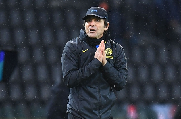 Antonio Conte to 'leave Inter Milan in summer' with Man Utd and Tottenham as next options - Bóng Đá