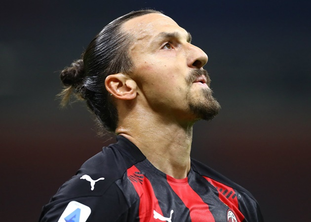 Zlatan Ibrahimovic's X-Rated Outburst At Own Teammate Picked Up By Microphone - Bóng Đá