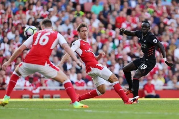 Tròn 5 năm Sadio Mane gia nhập Liverpool và 5 khoảnh khắc tuyệt vời nhất