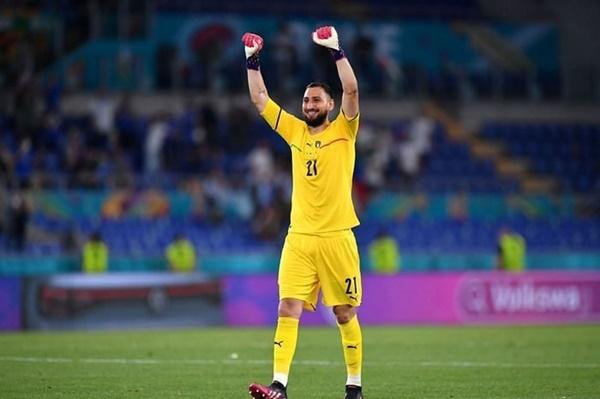 Đội hình U23 xuất sắc nhất tại VCK EURO 2020