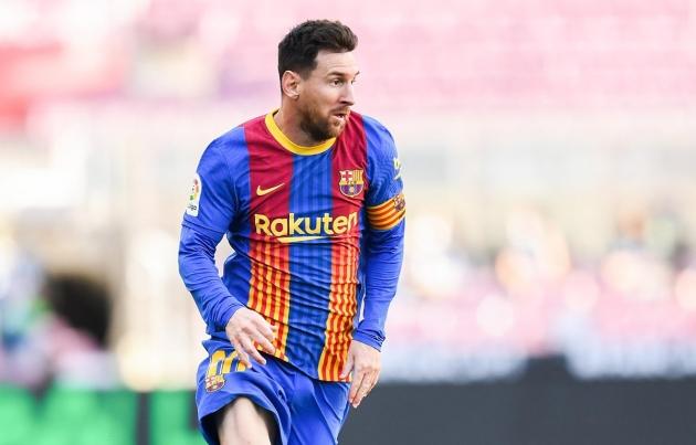 Đặt trọn niềm tin, Barca nhận quả đắng từ Lionel Messi?