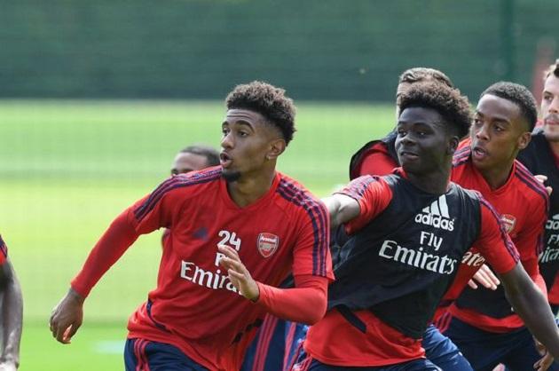 Chuyển nhượng Arsenal: Edu đưa ra một điều kiện khiến Martinez hài lòng